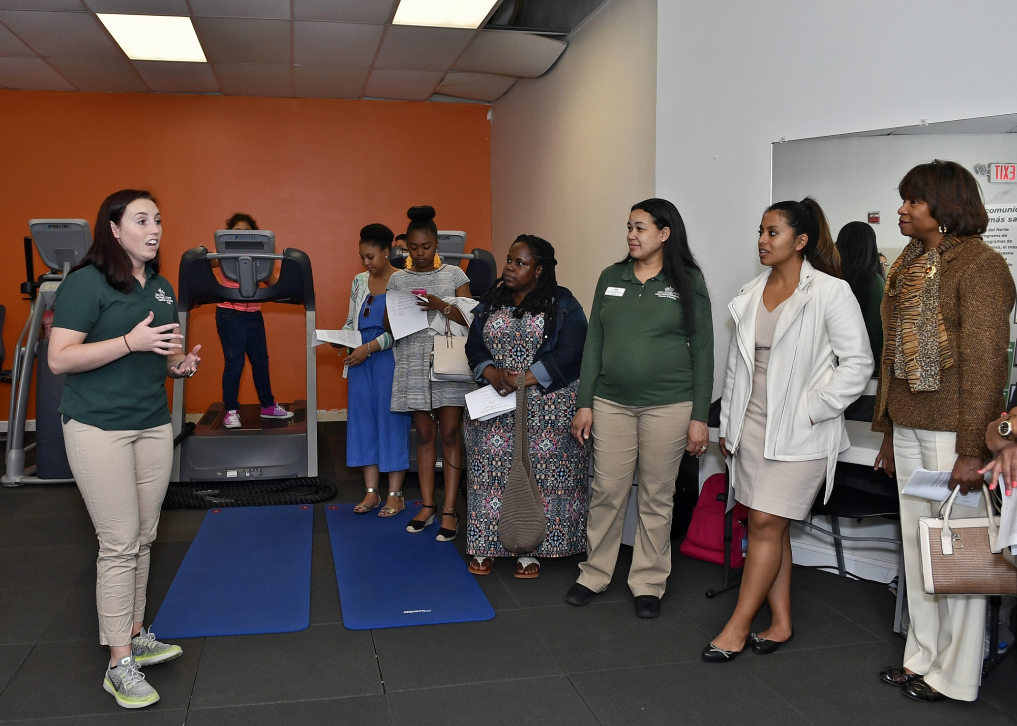 Communiversity Provides Support To Regions Latino Immigrant