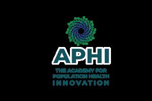 Academy for Population Health Innovation logo