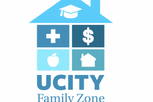 UCITY Family Zone logo