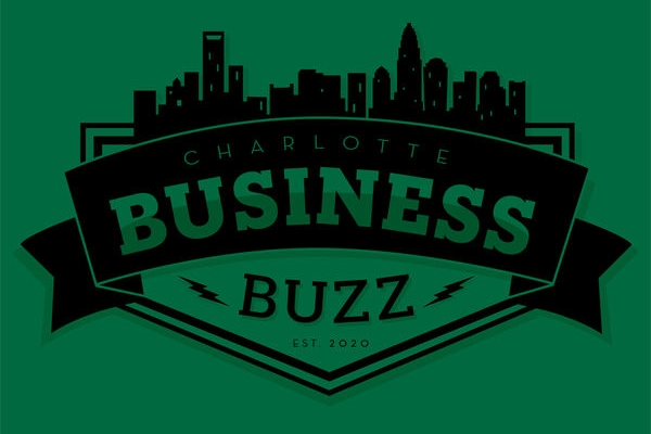 Charlotte Business Buzz graphic