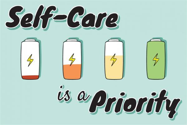 Public Health and COVID-19: Self-Care